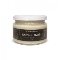 100% kokosové máslo Nutspread