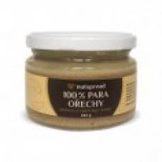 100% máslo z para ořechů Nutspread