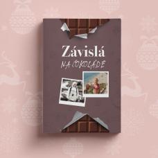 Táňa Lišková: Závislá na čokoládě
