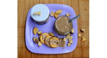 Jak začlenit ořechové máslo do svého jídelníčku?
