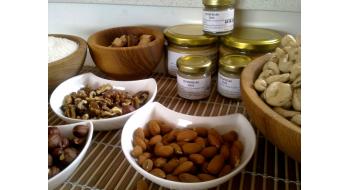 Kupte si másla Nutspread bez obalu! Nově v prodejně Trvalé Pytliště - České Budějovice