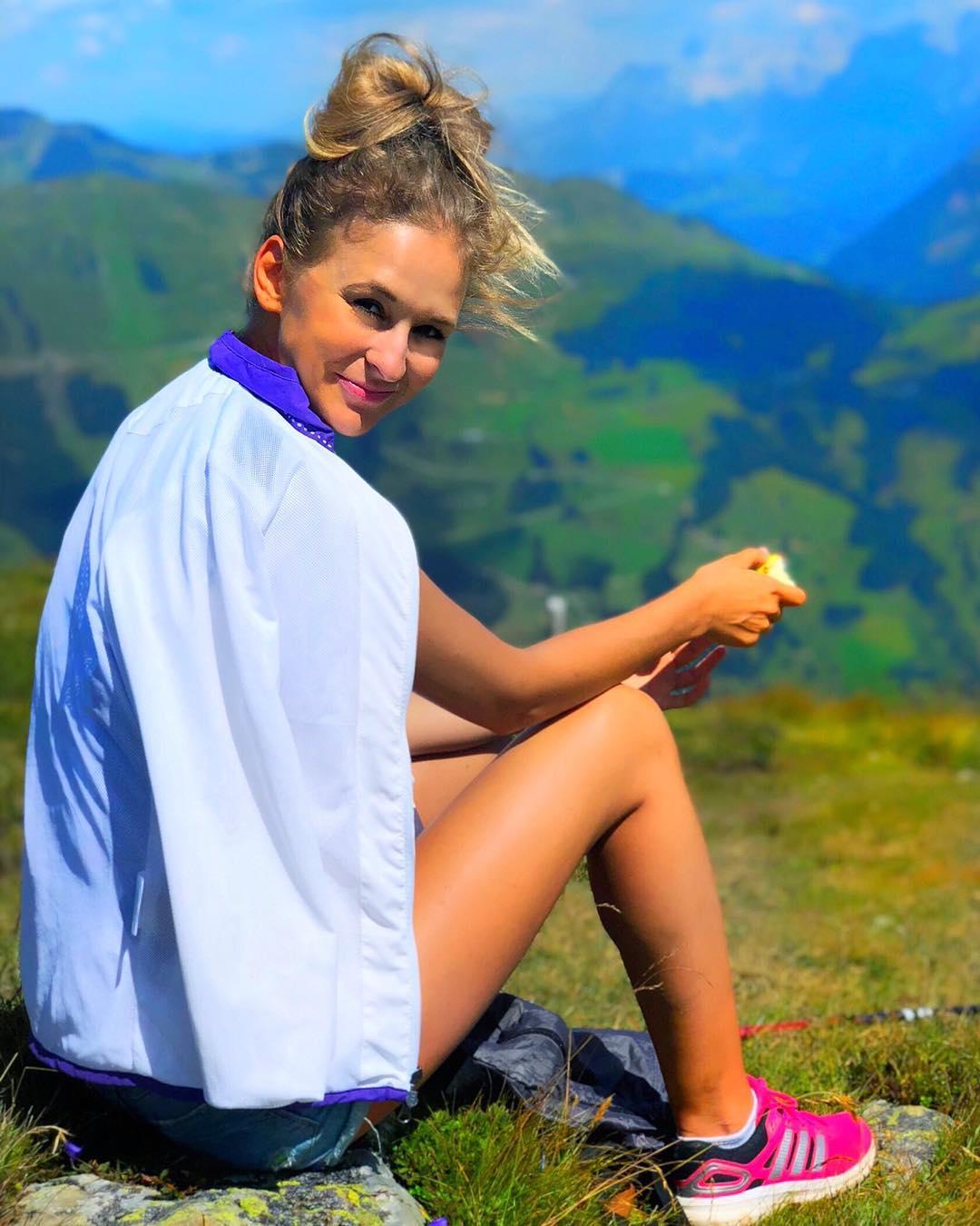 Lenka Michalová: Instagram vyvíjí na lidi obrovský nátlak