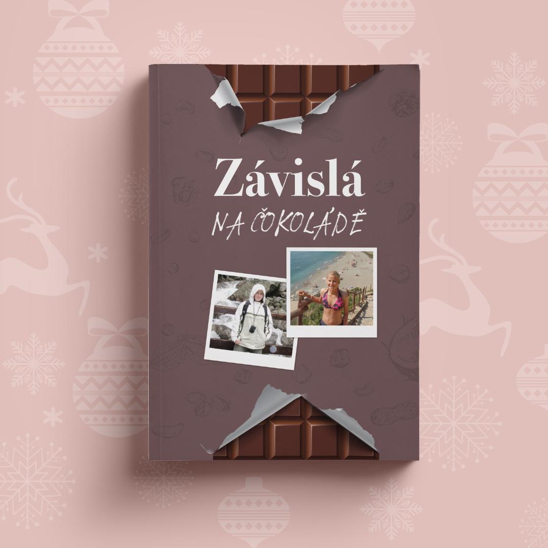 5 důvodů, proč si přečíst knihu Táňa Lišková: Závislá na čokoládě