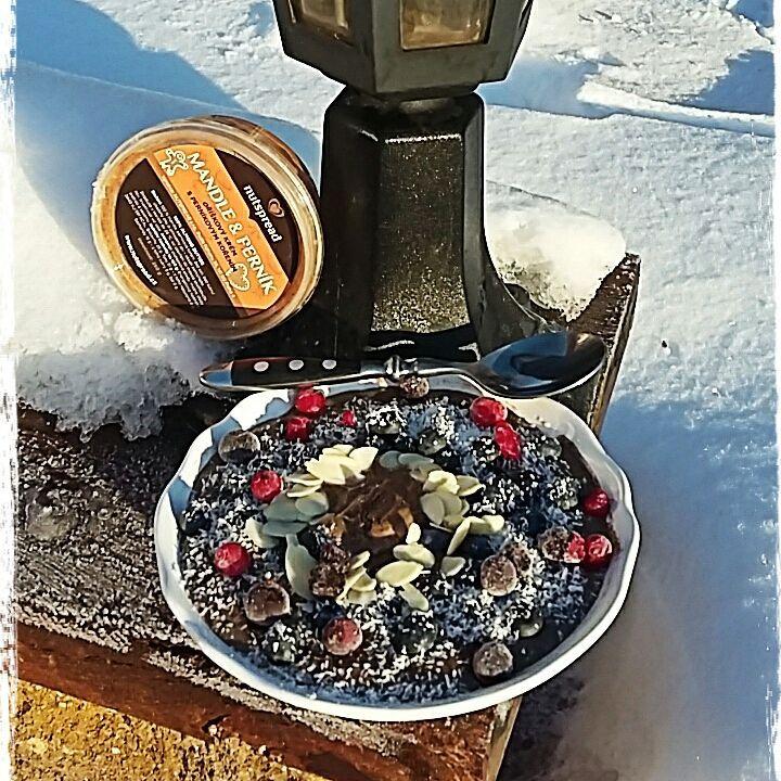 I v hotelu Nebespán v Kašperských horách už seženete naše máslíčka :)