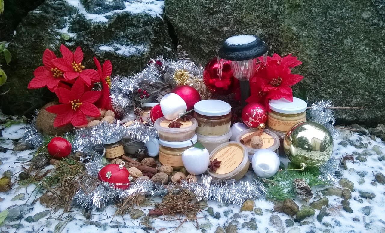 Kdy si objednat máslíčka na Vánoce? Právě TEĎ!